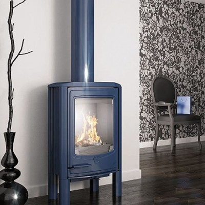 Seguin Jade Woodburning Defra approved Stove